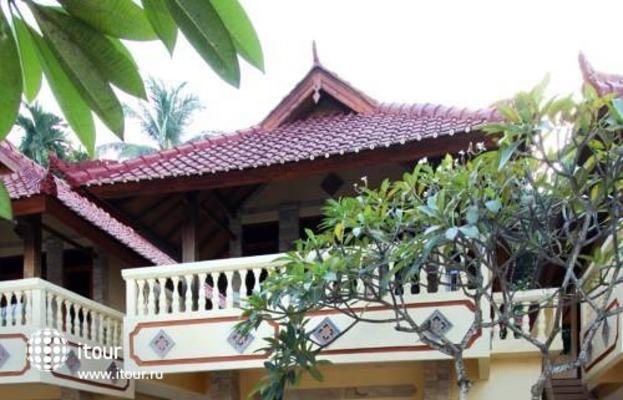 Bali Palms Resort 2