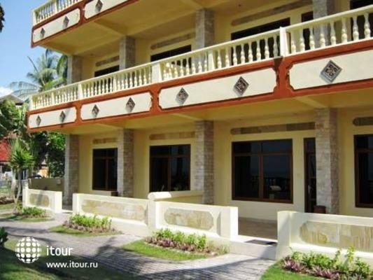 Bali Palms Resort 1