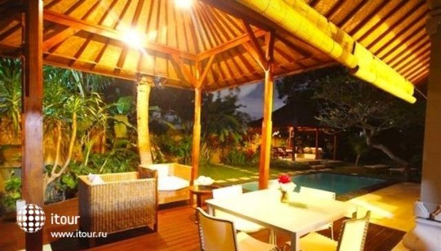 Bali Taman Rahasia 1