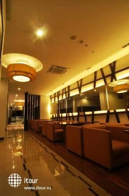 Grand Jimbaran Boutique Hotel & Spa 4