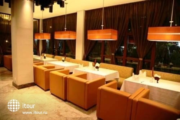 Grand Jimbaran Boutique Hotel & Spa 9