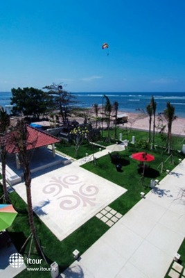 Bali Relaxing Resort & Spa 6