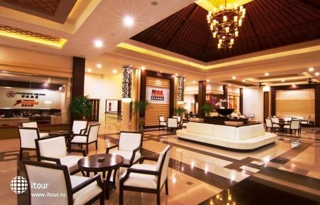 Bali Relaxing Resort & Spa 7