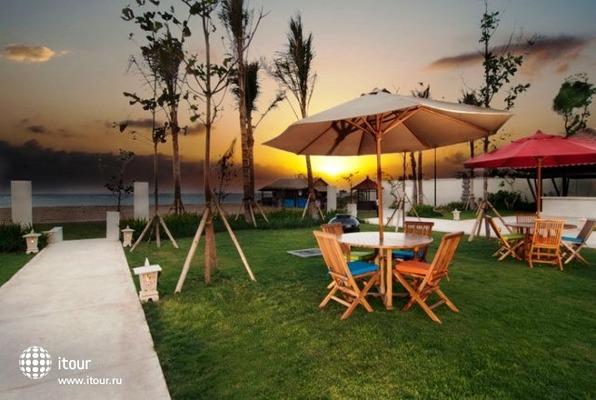 Bali Relaxing Resort & Spa 8