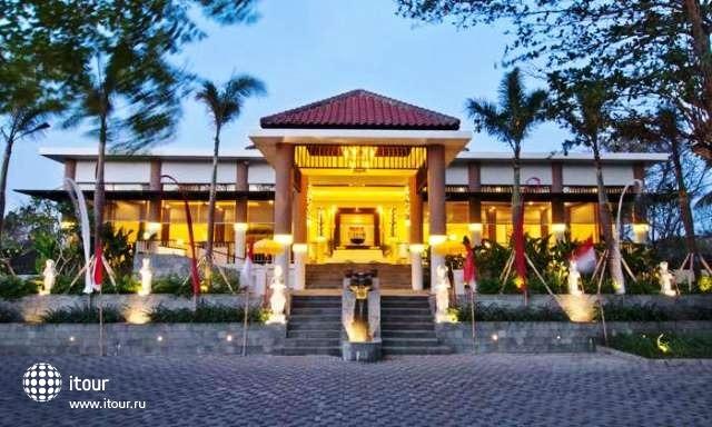 Bali Relaxing Resort & Spa 4