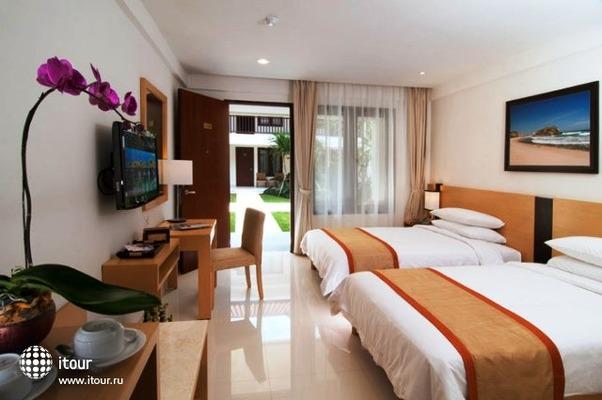 Bali Relaxing Resort & Spa 3