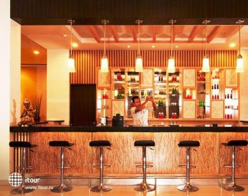 Bali Relaxing Resort & Spa 10