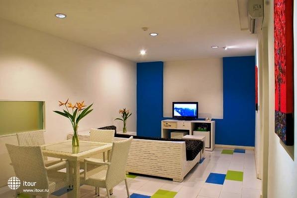 Home36 Condotel 5