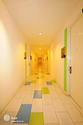 Home36 Condotel 10
