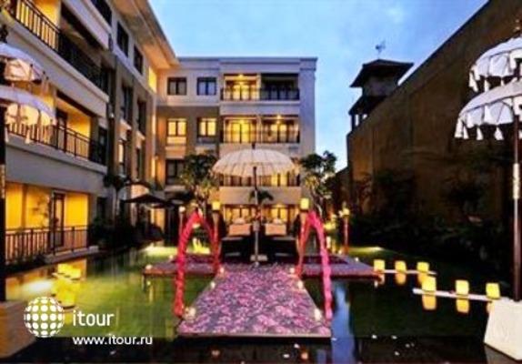 Grand Kuta Hotel And Residence 6