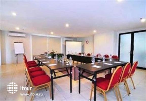 Grand Kuta Hotel And Residence 10
