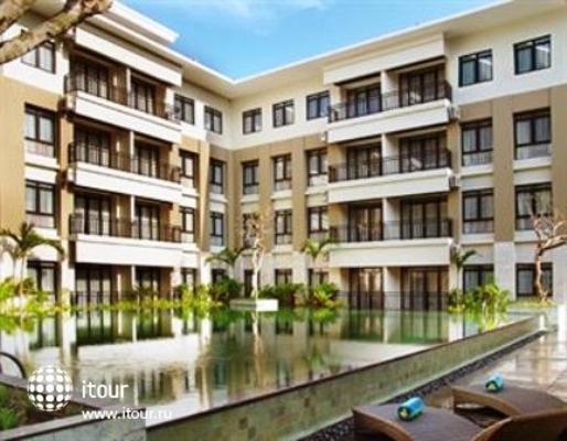 Grand Kuta Hotel And Residence 5