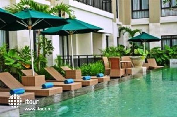 Grand Kuta Hotel And Residence 2