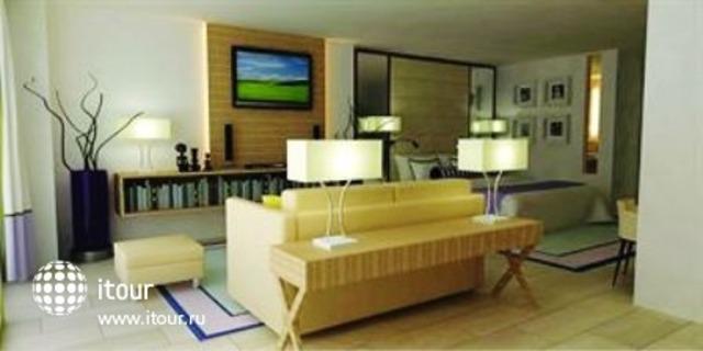 Lv8 Resort Hotel 4