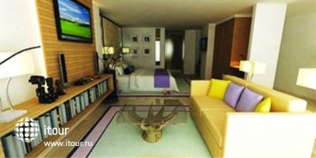 Lv8 Resort Hotel 5