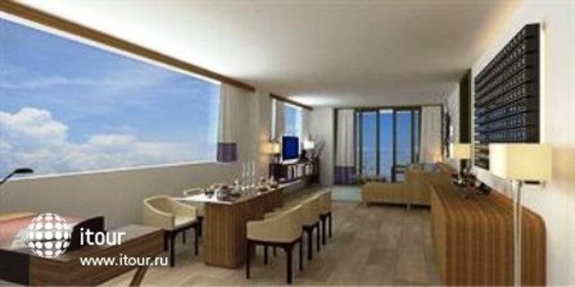 Lv8 Resort Hotel 7