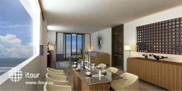 Lv8 Resort Hotel 8
