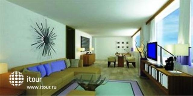 Lv8 Resort Hotel 9
