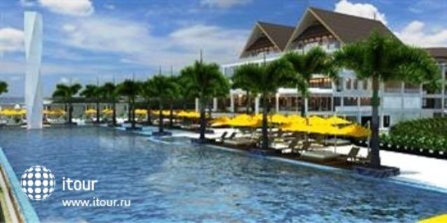 Lv8 Resort Hotel 2