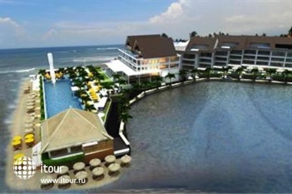 Lv8 Resort Hotel 1