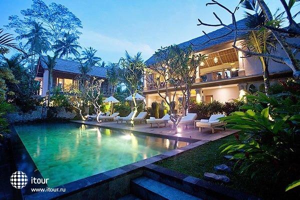 Puri Sunia Resort 1