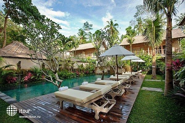 Puri Sunia Resort 2
