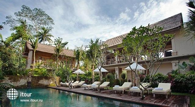 Puri Sunia Resort 8
