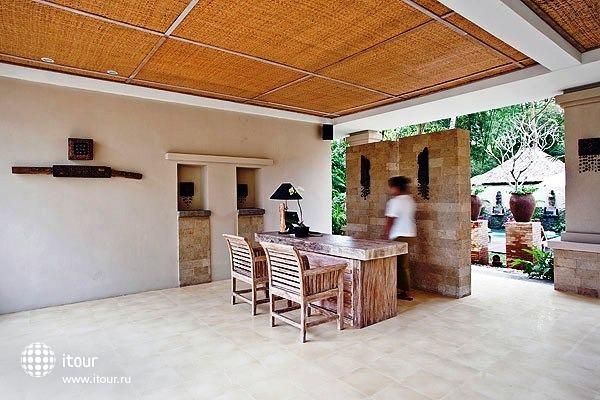 Puri Sunia Resort 9
