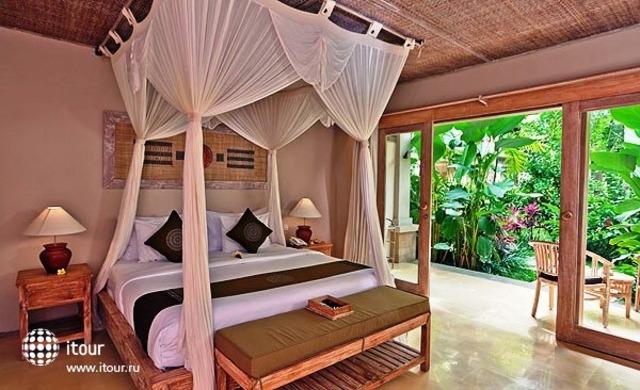 Puri Sunia Resort 3