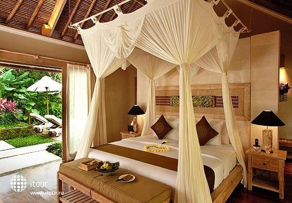 Puri Sunia Resort 10