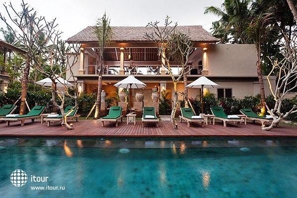 Puri Sunia Resort 7