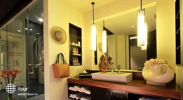 Samabe Bali Resort & Villas 4