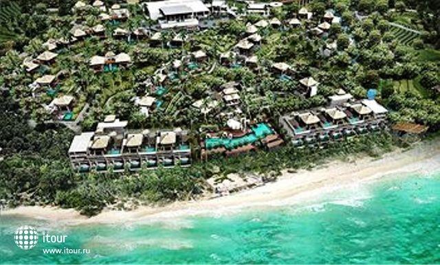 Samabe Bali Resort & Villas 1