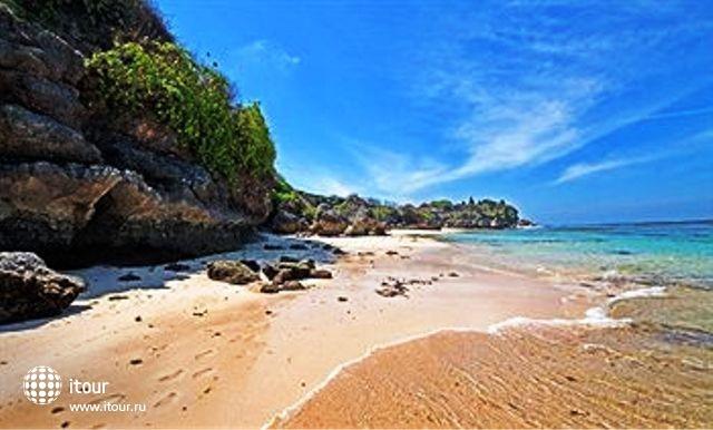Samabe Bali Resort & Villas 6