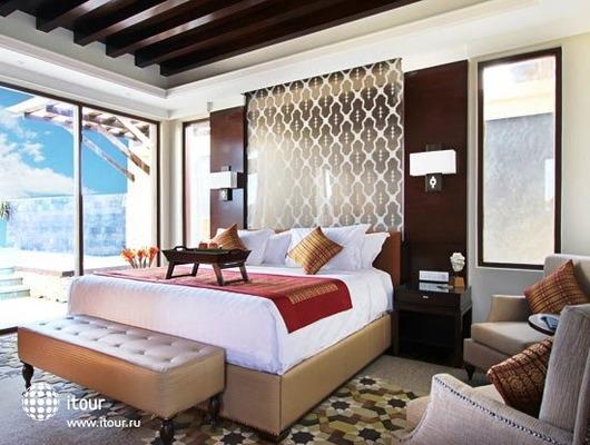 Samabe Bali Resort & Villas 2
