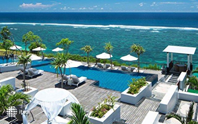 Samabe Bali Resort & Villas 3