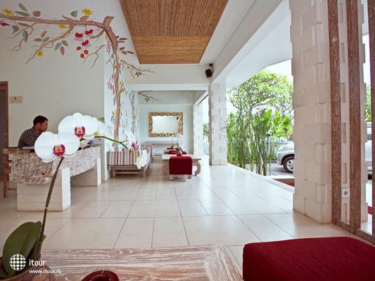 Ivory Resort Seminyak 4