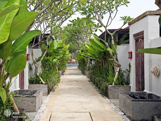 Ivory Resort Seminyak 6
