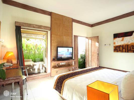 Ivory Resort Seminyak 3