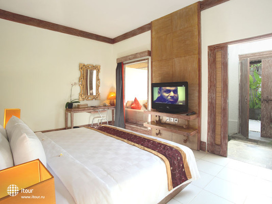 Ivory Resort Seminyak 7