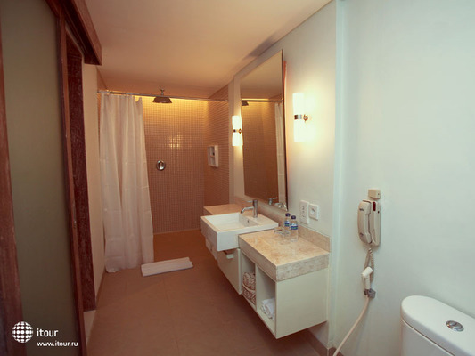 Ivory Resort Seminyak 8