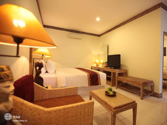 Ivory Resort Seminyak 9