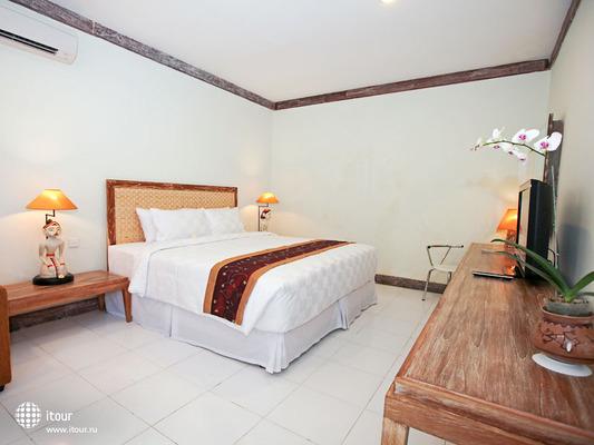 Ivory Resort Seminyak 10