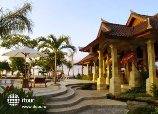 Arya Amed Beach Resort 7
