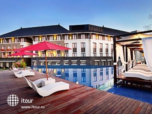 Mercure Bali Nusa Dua 1