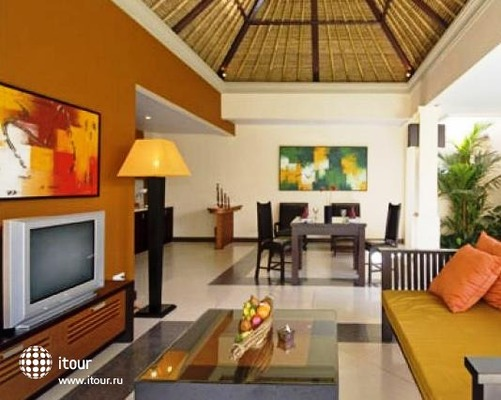 Dalang Alang Villa 7