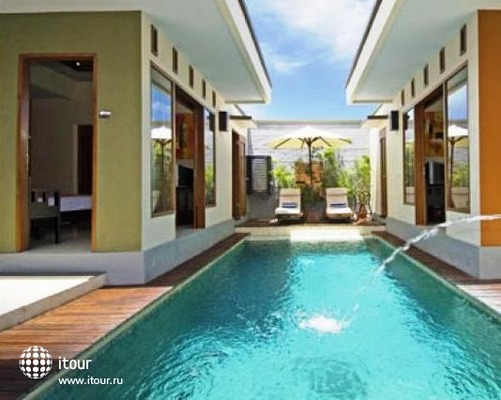 Dalang Alang Villa 10