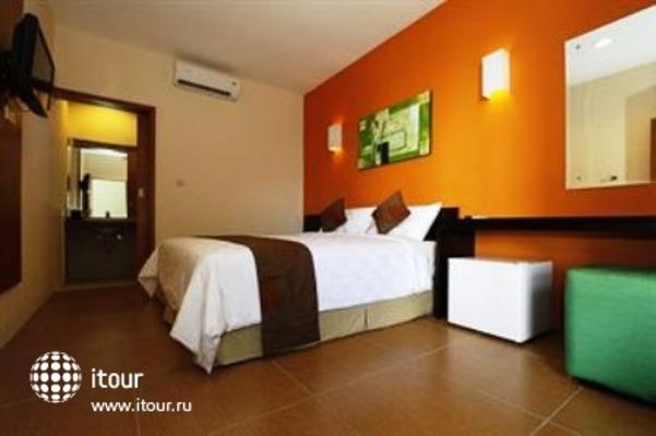Spazzio Bali 3