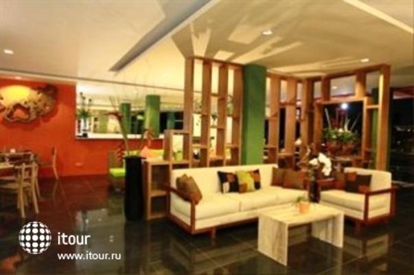 Spazzio Bali 1