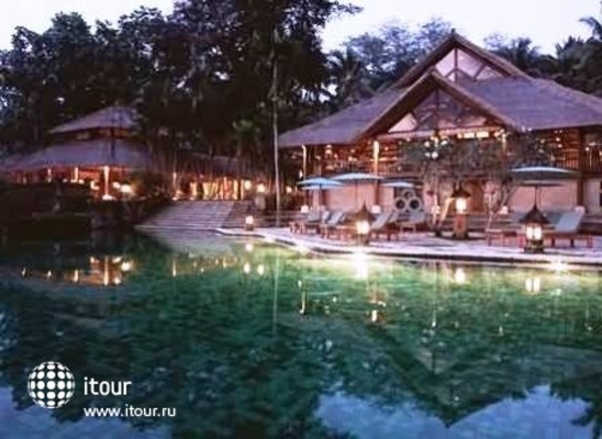 Regent Bali 3